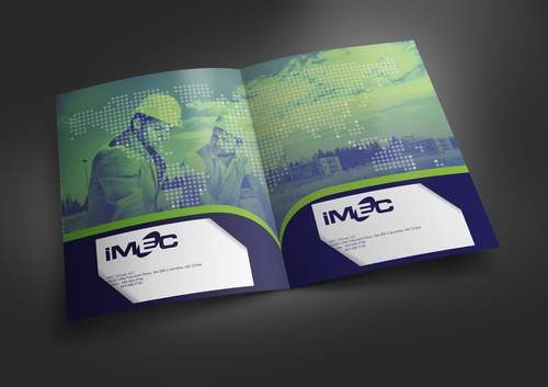 IMEC Group LLC Marketing collateral  Draft # 18 by amrdesigns