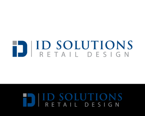 ID solutions  A Logo, Monogram, or Icon  Draft # 533 by Vincent1986