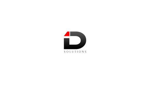 ID solutions  A Logo, Monogram, or Icon  Draft # 538 by topdesign