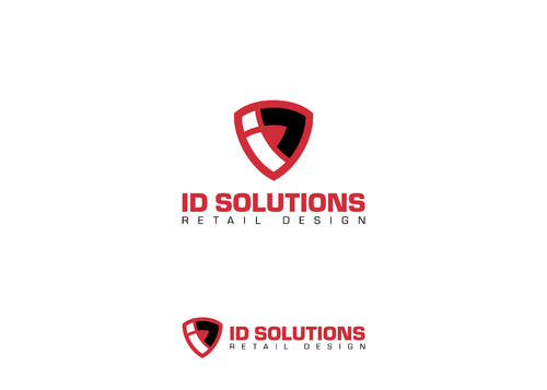 ID solutions  A Logo, Monogram, or Icon  Draft # 542 by Sacril