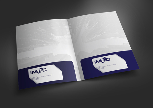 IMEC Group LLC Marketing collateral  Draft # 21 by amrdesigns
