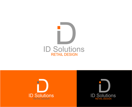 ID solutions  A Logo, Monogram, or Icon  Draft # 545 by odc69