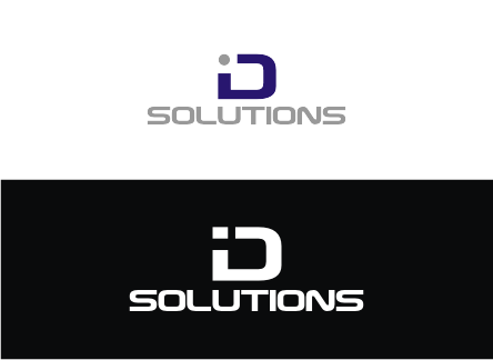 ID solutions  A Logo, Monogram, or Icon  Draft # 553 by jidanf62