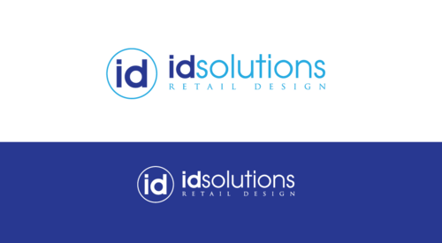 ID solutions  A Logo, Monogram, or Icon  Draft # 554 by anijams