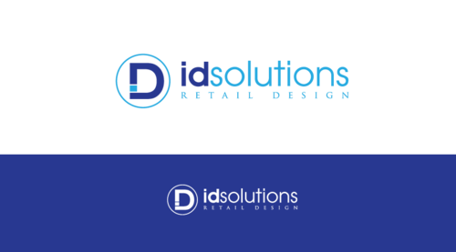 ID solutions  A Logo, Monogram, or Icon  Draft # 555 by anijams