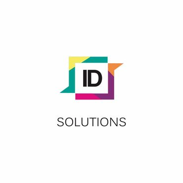 ID solutions  A Logo, Monogram, or Icon  Draft # 571 by aibarrizki