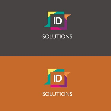 ID solutions  A Logo, Monogram, or Icon  Draft # 572 by aibarrizki