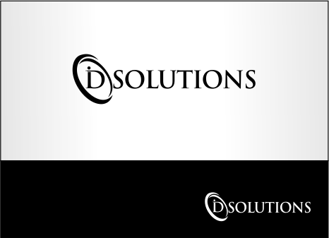 ID solutions  A Logo, Monogram, or Icon  Draft # 574 by andikxxx