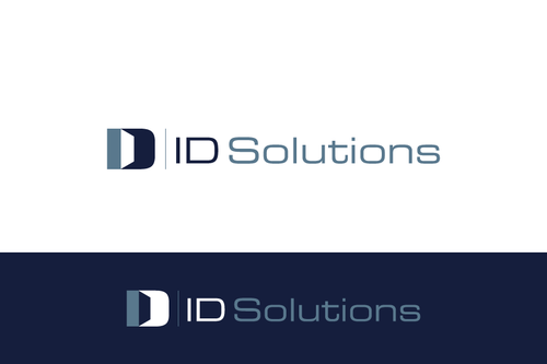 ID solutions  A Logo, Monogram, or Icon  Draft # 580 by creativebit