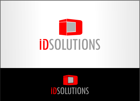 ID solutions  A Logo, Monogram, or Icon  Draft # 582 by andikxxx