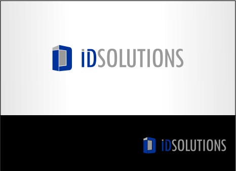 ID solutions  A Logo, Monogram, or Icon  Draft # 587 by andikxxx