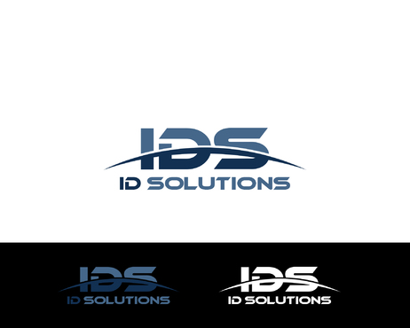 ID solutions  A Logo, Monogram, or Icon  Draft # 609 by PerfectBD