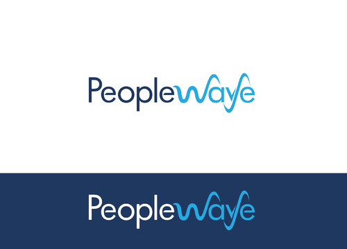 Peoplewave A Logo, Monogram, or Icon  Draft # 373 by jerald