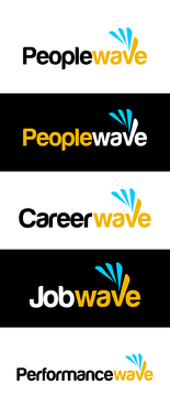 Peoplewave A Logo, Monogram, or Icon  Draft # 511 by gugunte