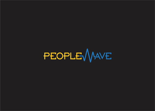 Peoplewave A Logo, Monogram, or Icon  Draft # 663 by assay