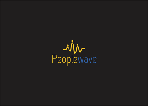 Peoplewave A Logo, Monogram, or Icon  Draft # 796 by assay