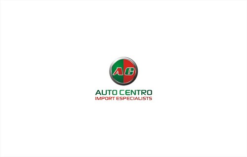 Auto Centro  A Logo, Monogram, or Icon  Draft # 59 by zoelhunt