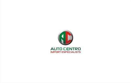 Auto Centro  A Logo, Monogram, or Icon  Draft # 60 by zoelhunt