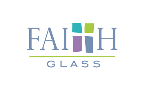 Faith Glass (a cross fro the t) A Logo, Monogram, or Icon  Draft # 142 by dparis