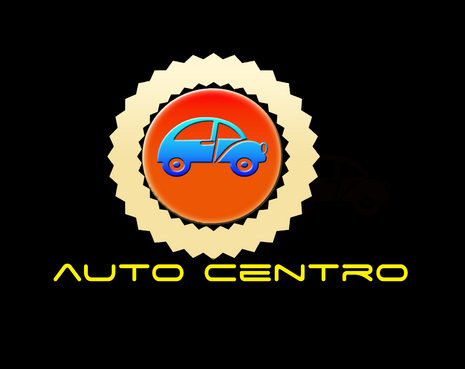 Auto Centro  A Logo, Monogram, or Icon  Draft # 62 by deelu91