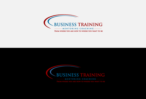 Business Training Mentoring Coaching  A Logo, Monogram, or Icon  Draft # 34 by jackHmill