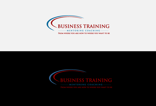 Business Training Mentoring Coaching  A Logo, Monogram, or Icon  Draft # 36 by jackHmill