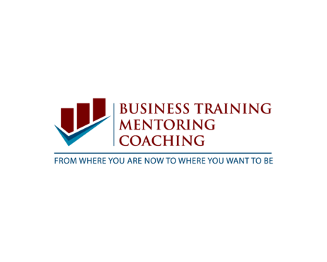 Business Training Mentoring Coaching  A Logo, Monogram, or Icon  Draft # 46 by Vincent1986