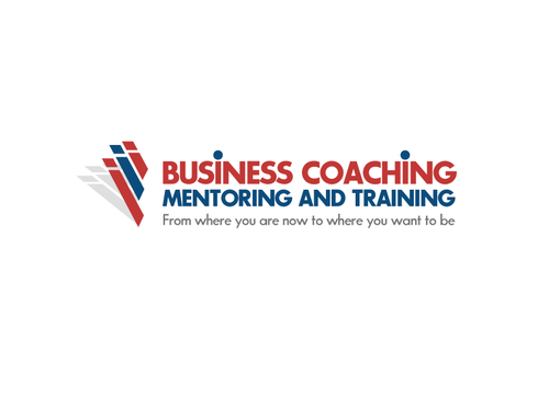 Business Training Mentoring Coaching  Logo Winning Design by ARTCO