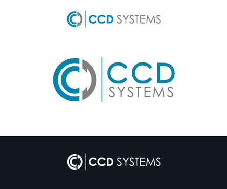 CCD Systems A Logo, Monogram, or Icon  Draft # 180 by mickle
