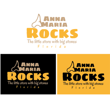 Anna Maria Rocks Other  Draft # 9 by nelly83