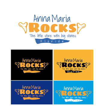 Anna Maria Rocks Other  Draft # 10 by nelly83