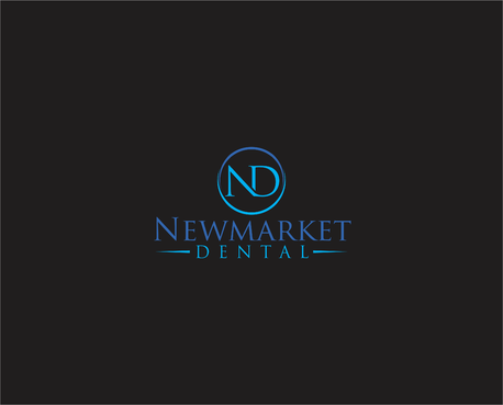 Newmarket Dental A Logo, Monogram, or Icon  Draft # 104 by assay