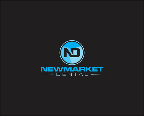 Newmarket Dental A Logo, Monogram, or Icon  Draft # 110 by assay