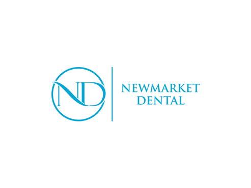 Newmarket Dental A Logo, Monogram, or Icon  Draft # 182 by inzdesign