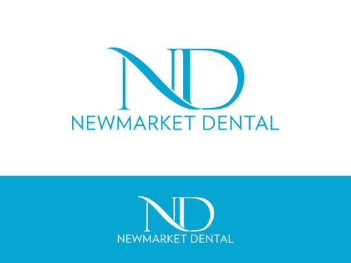 Newmarket Dental A Logo, Monogram, or Icon  Draft # 184 by inzdesign