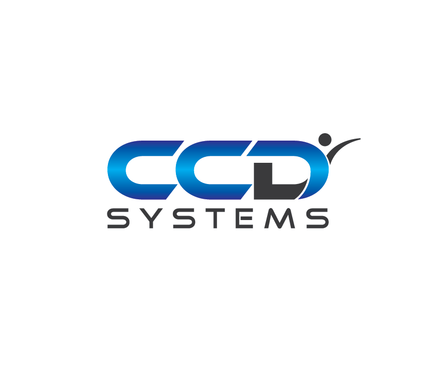 CCD Systems Logo Winning Design by nesgraphix
