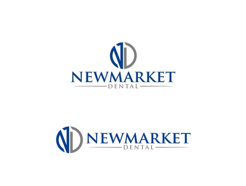 Newmarket Dental A Logo, Monogram, or Icon  Draft # 296 by nellie