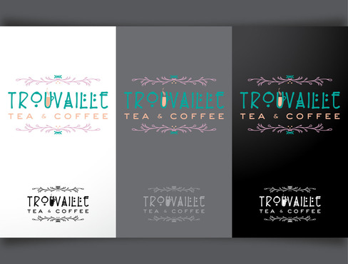 Trouvaille Tea & Coffee