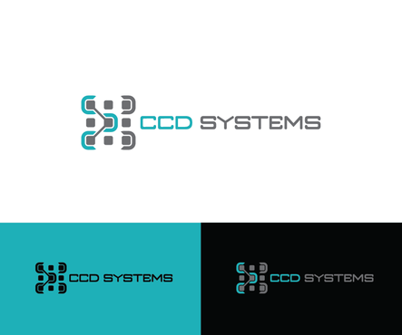 CCD Systems A Logo, Monogram, or Icon  Draft # 479 by nesgraphix