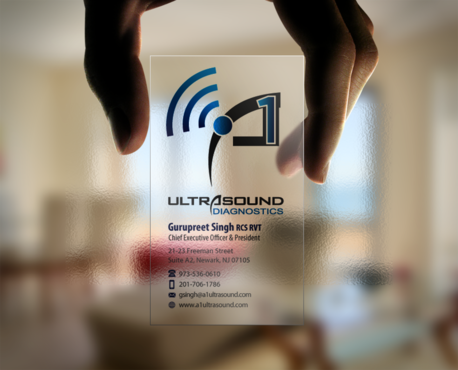 A1 Ultrasound Diagnostics