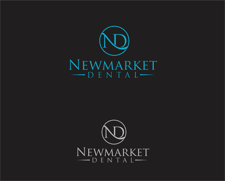Newmarket Dental A Logo, Monogram, or Icon  Draft # 440 by assay