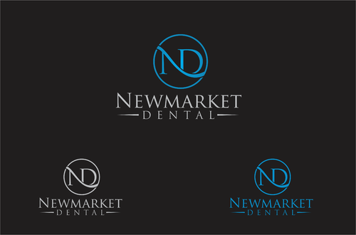 Newmarket Dental A Logo, Monogram, or Icon  Draft # 442 by assay