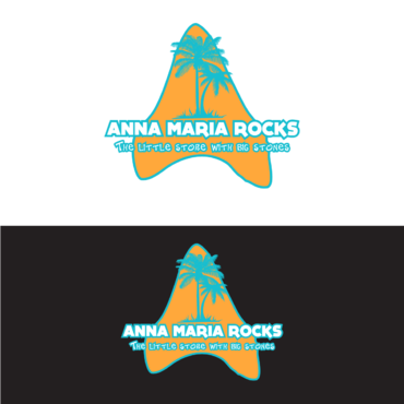 Anna Maria Rocks Other  Draft # 79 by coreygalford