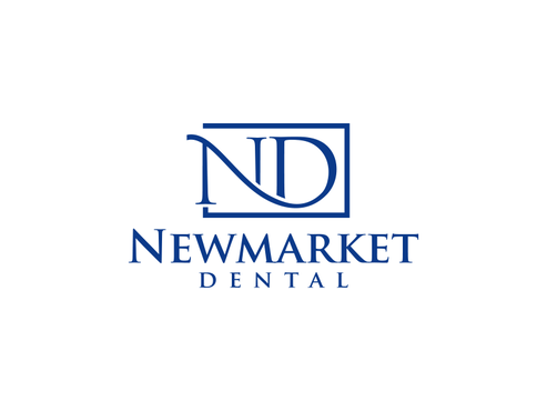 Newmarket Dental A Logo, Monogram, or Icon  Draft # 521 by inzdesign