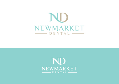 Newmarket Dental A Logo, Monogram, or Icon  Draft # 544 by MasterDesign