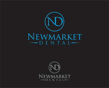 Newmarket Dental A Logo, Monogram, or Icon  Draft # 582 by assay