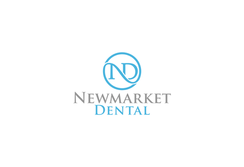 Newmarket Dental A Logo, Monogram, or Icon  Draft # 595 by rockdesign
