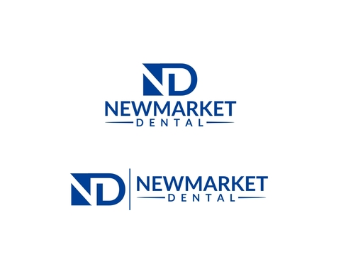 Newmarket Dental A Logo, Monogram, or Icon  Draft # 647 by nellie