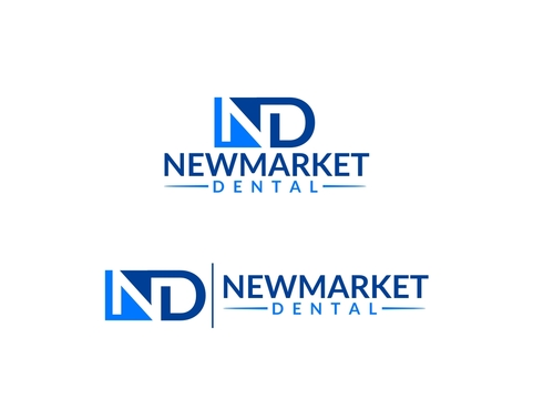 Newmarket Dental A Logo, Monogram, or Icon  Draft # 648 by nellie