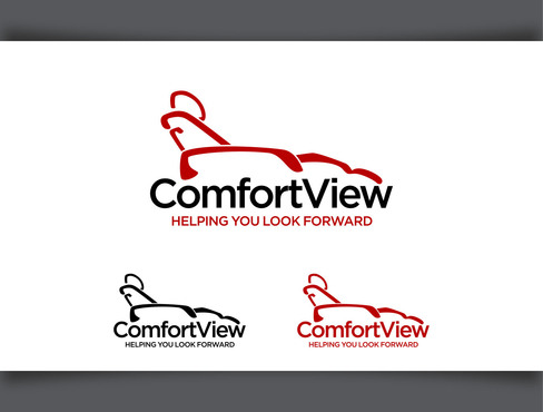 ComfortView A Logo, Monogram, or Icon  Draft # 313 by doraemon